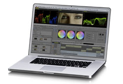 Avid Media Composer 6 - the first 64-bit Avid