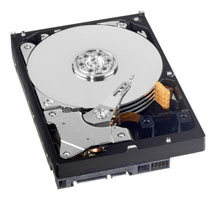 Disk storage upgrades